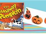 Story Time - The Runaway Pumpkin