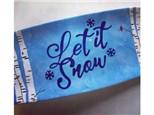 Friends, Feast, Masterpiece - Let It Snow 12/30