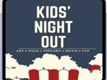 Kids Night Out - August