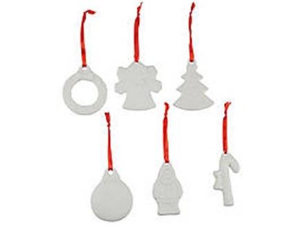 Wednesday December 21, 5:00 p.m. KIDS CLASS CHRISTMAS ORNAMENTS