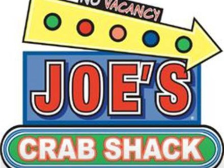 Joe's Crab Shack - Amherst NY - 6/20/17