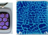 Fused Glass Party for Children & Adults at You Made It! (Deposit Pricing)