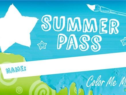 Summer Pass 2019 (Redondo Beach)