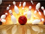 Sunday - Thursday 110 Minute Bowling