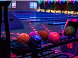Monthly Family Glow Bowling Party (March: St. Patrick's Day)