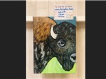 You Had Me at Merlot - Where The Buffalo Roam - Feb. 11th