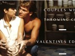 Couples Wheel Throwing Class Valentines Edition