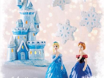 """ Princess Bank"" To-Go Kit- at Color Me Mine - Aspen"