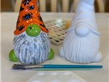 Halloween Gnome Class- Monday, September 28th  or Friday, October 2nd 3:30pm-5:30pm