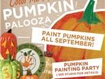 Pumpkin Palooza - September 16