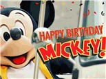 KIDS NIGHT OUT - Mickey's 90th Birthday - Nov 10th