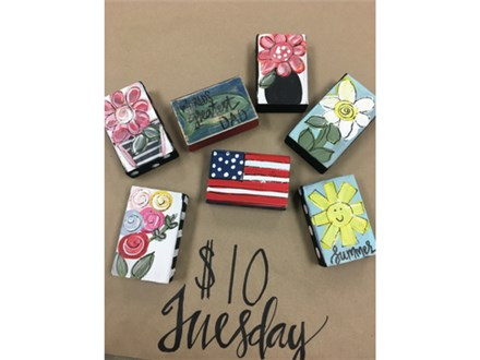 $10 Tuesday-Kids Only-July 24