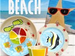 Summer Workshop - Take Me to the Beach - 7/9-11
