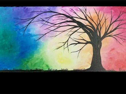 Prism Tree 03/08