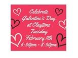 Galentines Day!