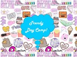 Trendy Day Camp!