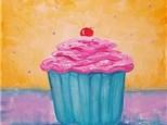 3/21 Cupcake (deposit)