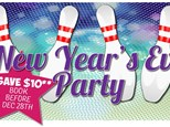 New Year's Eve - Watch the Ball Drop - 9pm to 2am