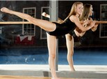 Parties: California Springs School of Rhythmic Gymnastics