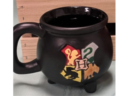 Art Club: Wizard Mug