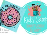 Donut Camp 06/07/2021