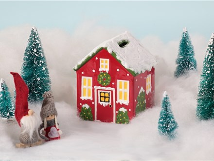 December Kid's Night Out: Snow Cottage