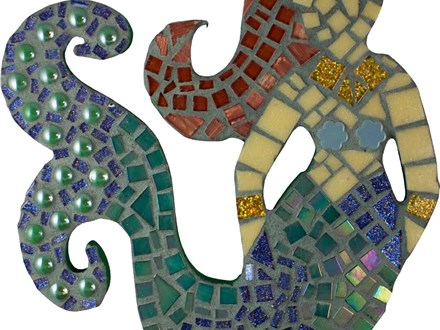 Mosaic Workshop - Morning Session - 09.27.19