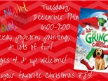 """Kids Night Out - """"The Grinch"""""""