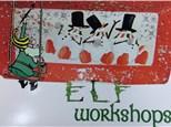 Elf Workshop - Glass Fusing