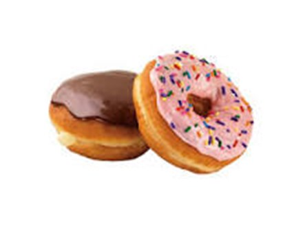 Daddy and Donut Day February 4, 10-11:30am