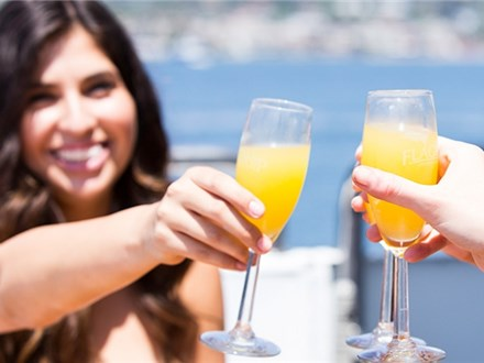 Moms and Mimosas