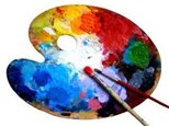 Summer Art Camp (ages 5-14)- East Williston or Oyster Bay Studios