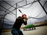 Facility Rental: Triple Play Batting Cage Inc