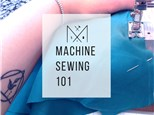 Intro to Sewing Patterns