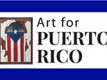 Art For Puerto Rico Canvas Painting Event