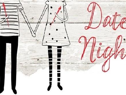 Date Night - Friday