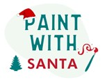 Paint with Santa! - December 4, 2021