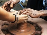 Pottery -Start to Finish (3 sessions)