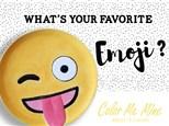 Spring Break Emoji Art Camp - March 16-19