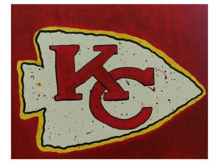 KC Chiefs - Paint & Sip - Sept 16