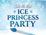 Jan 26 • Ice Princess Party