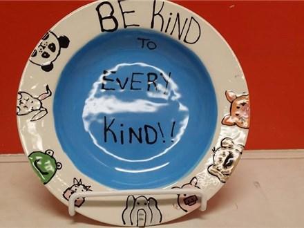 Be Kind! Workshop