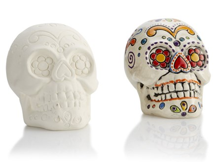 Kids Day Out - Sugar Skulls! - Oct. 14