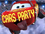 Cars Kids Party - June 17