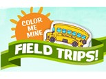 Field Trips to Color Me Mine