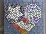 Mosaic Stepping Stone Class July
