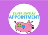 Silver Jewelry Appointment