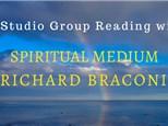 Spirit Mediumship Gallery & Intuition Workshop with Rich Braconi/Yanni Maniates - December 1st