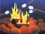 Toasty Campfire
