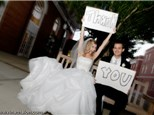 Limited time only - 50% off all wedding photography coverage packages!!